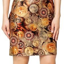 Новый сексуальный летний женщин платье мини ретро печати v ...