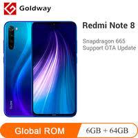 <b>Redmi Note 8T</b> & 8 & 8 Pro
