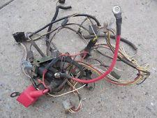 details about rare obsolete john deere am wiring harness for details about rare obsolete john deere am129910 wiring harness for 345 s n 70 000 and higher john deere l120 john deere and tractors