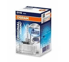 Ксеноновая <b>лампа Osram D1S</b> Xenarc Original (66140 ...