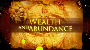 Image result for universe opening all abundance to me