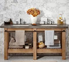 design leola double sink bathroom vanity so cute could totally build this instead of buying it abbott double si