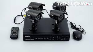 """Обзор <b>комплекта видеонаблюдения Falcon</b> Eye """"Дача"""" - YouTube"""
