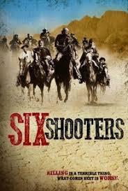 Aballay, el <b>hombre</b> sin miedo (Six Shooters) (2013) - Rotten Tomatoes