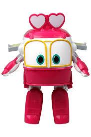 <b>Трансформер</b> Сэлли <b>ROBOT TRAINS</b> арт 80167/W18021020371 ...