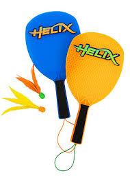 Helix Fun, <b>набор</b> для игры в бадминтон <b>Yulu</b> YL007, цена 365 руб ...