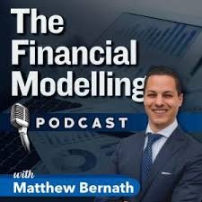 The Financial Modelling Podcast
