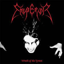 <b>emperor wrath of</b> the tyrant digipak cd