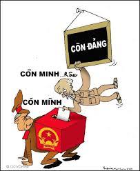 Image result for còn đảng còn tiền