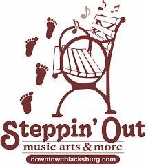 Image result for steppin Out 2017 Blacksburg