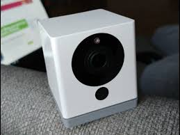 Test de la <b>Original Xiaomi Smart</b> 1080P WiFi IP Camera - YouTube