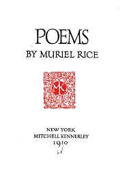 file muriel rice poems title page png file muriel rice poems title page png