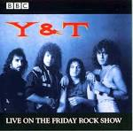 BBC in Concert: Live on the Friday Rock Show