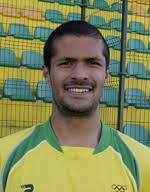 ΥΠΕΓΡΑΨΕ ΚΑΙ Ο GERALDO ALVES. Παίκτης της ΑΕΚ είναι και επίσημα ο Geraldo Washingto Regufe Alves (αδερφός του Bruno που αγωνίστηκε με τα κιτρινόμαυρα την ... - geraldo