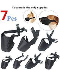 <b>Dog Muzzles</b> | Amazon.com