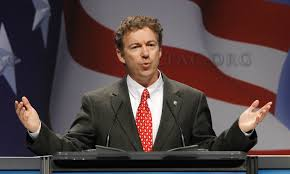 tea party taps rand paul for state of the union response msnbc rand paul r ky addresses the conservative