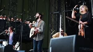 Sasquatch 2011: The Head And The <b>Heart</b>, <b>Live In</b> Concert : NPR
