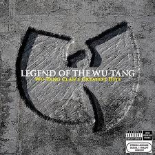 <b>Legend</b> Of The Wu-Tang: <b>Wu</b>-<b>Tang Clan's</b> Greatest Hits from SBME ...