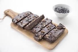 Chocolate Brownie <b>Collagen Protein</b> Bars