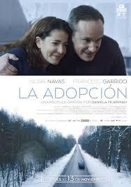 La adopci�n (2015)