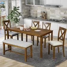 <b>Bench</b> Seating - Dining Room <b>Sets</b> - Kitchen & Dining Room ...