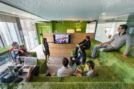 contemporary building a home office that rivals google home design ideas and design building home office