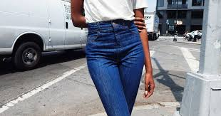 Best <b>High</b>-<b>Waisted</b> Jeans for Women 2018 | The Strategist | New ...