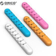 <b>ORICO</b> Winder <b>Earphone</b> Cable <b>Wire Organizer</b> Silicon Charger ...