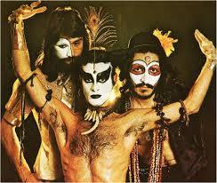 Dica Musical: Secos&Molhados – O Quarentão ultra-jovem / Fonte da foto: www.azoofa.com.br
