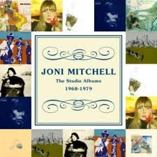<b>Joni Mitchell</b> - Albums, Songs, and News | Pitchfork