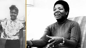 biography caged bird legacy a angelou was born as marguerite johnson on 4th 1928 in st louis missouri and raised in st louis and stamps arkansas