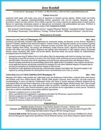 Pinterest     The world     s catalog of ideas nice Cool Credit Analyst Resume Example from Professional  Check more at http