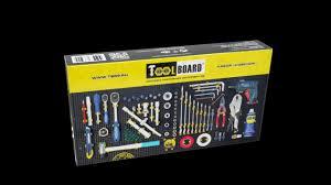ToolBoard супер <b>набор для хранения инструмента</b> - YouTube
