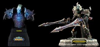 <b>World of Warcraft</b> Partners with FabZat for In-Game 3D <b>Printing</b> ...