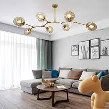 modern <b>nordic led chandelier</b> lighting living room – Buy modern ...