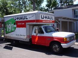 Uhaul Truck S The Long Case For Amerco Amerco Nasdaquhal Seeking Alpha