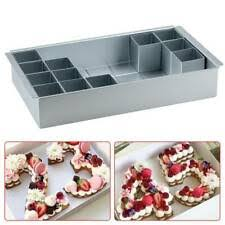 Letter <b>Cake</b> Moulds in <b>Cake</b> Tins for sale   eBay