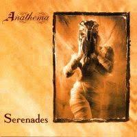 Review: <b>Anathema</b> - <b>Serenades</b>   Sputnikmusic