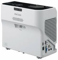 <b>Проектор Ricoh PJ</b> WX4152Ni — Мультимедиа-проекторы ...