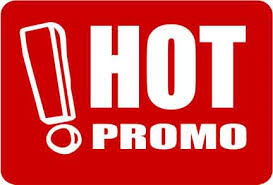 Hasil gambar untuk logo promo