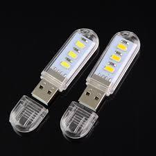 Kết quả hình ảnh cho DEN LED USB MINI LOAI NGAN