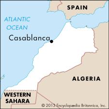 「Casablanca map」の画像検索結果
