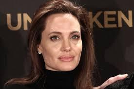 Resultado de imagen de Angelina Jolie