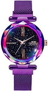 OLMECA Women's Watches Fashion Luxury Watches ... - Amazon.com
