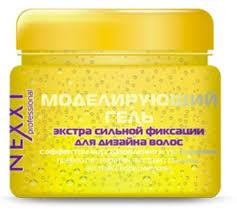 Nexxt <b>Моделирующий гель экстрасильной</b> фиксации, 110 мл. в ...