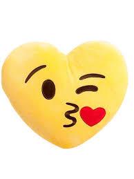 Декоративная подушка ''Поцелуй'' Lovely Joy 3630620 в интернет ...