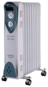 Масляный радиатор <b>Oasis UT</b>-<b>15</b>: купить за 1601 руб - цена ...