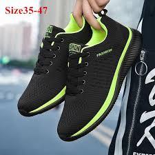 <b>Unisex</b> Fashion <b>Sneakers</b> Lightweight <b>Breathable Sneakers</b> Casual ...
