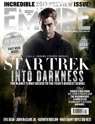 Póster Star Trek: En la oscuridad