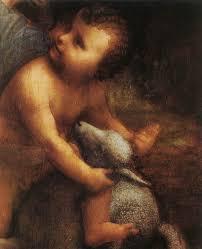 the virgin and child st anne detail leonardo da vinci c the virgin and child st anne detail leonardo da vinci c 1510 oil on wood musée du louvre paris leonardo da vinci museums